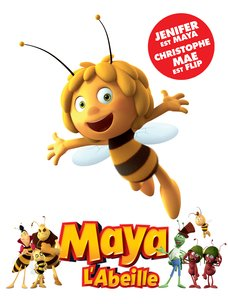 La Grande Aventure de Maya l'abeille: regarder le film