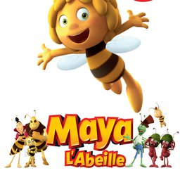 avatar La Grande Aventure de Maya l'abeille