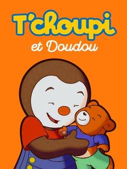 Regarder T'choupi et Doudou en vidéo