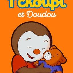 avatar T'choupi et Doudou