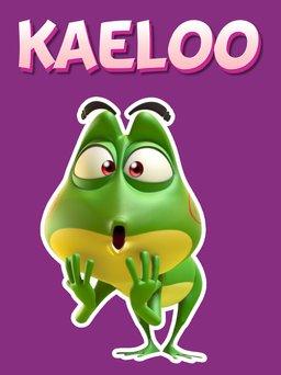 Regarder Kaeloo en vidéo