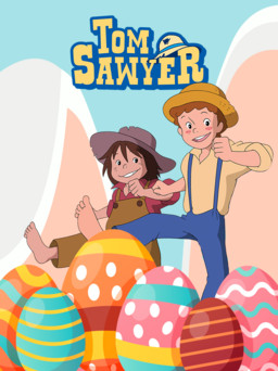 Regarder Tom Sawyer en vidéo