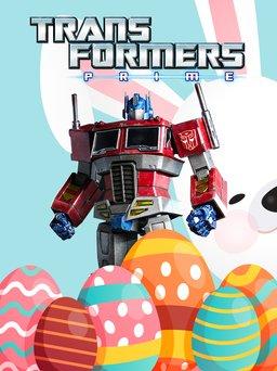 Regarder Transformers Prime en vidéo
