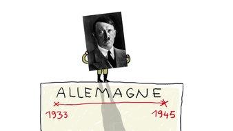 C'est qui Hitler ?