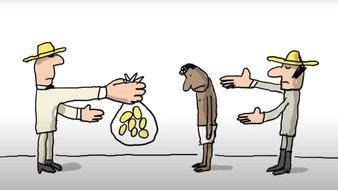 Pourquoi parle-t-on de la traite des noirs ?