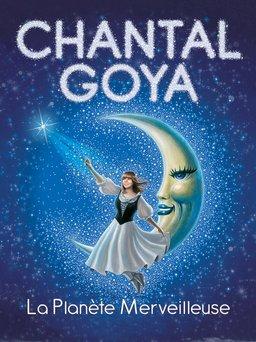 Regarder Chantal Goya : la planète merveilleuse en vidéo