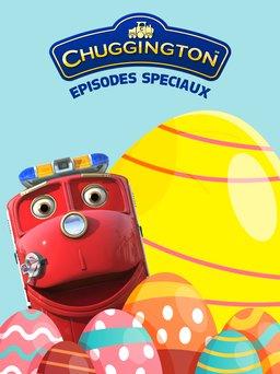Regarder Chuggington, épisodes spéciaux en vidéo