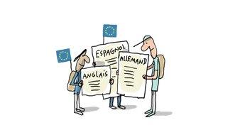 Pourquoi veut-on supprimer les classes européennes ?