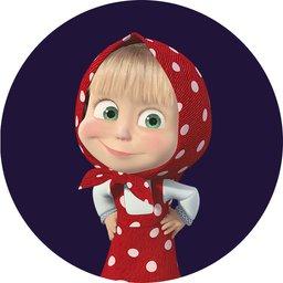 avatar Les contes fantastiques de Masha