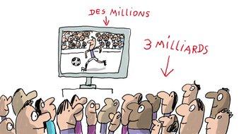 Pourquoi enquête-t-on sur la FIFA ?
