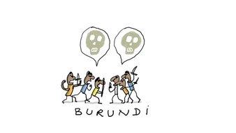 Que se passe-t-il au Burundi ?