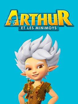Regarder Arthur et les Minimoys en vidéo