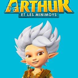 avatar Arthur et les Minimoys