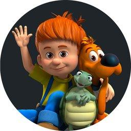 avatar Boule & Bill