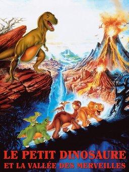 Regarder Le Petit Dinosaure et la Vallée des merveilles en vidéo