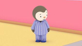 La journée du pyjama