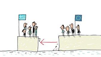 Où en est la Grèce aujourd'hui ?