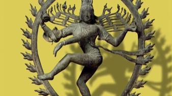 Shiva Nataraja, roi de la danse