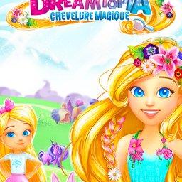 avatar Barbie Dreamtopia - le film