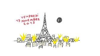 Pourquoi des attentats ont-ils eu lieu à Paris ?
