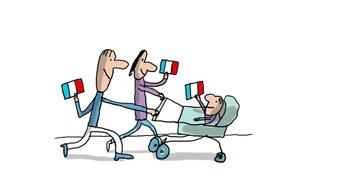 C'est quoi  la nationalité française ?