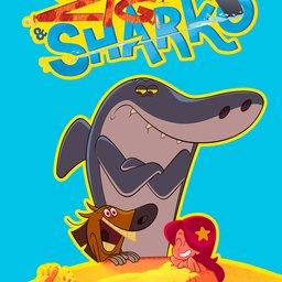 avatar Zig et Sharko