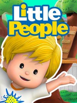 Regarder Little People en vidéo