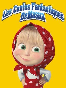 Regarder Les contes fantastiques de Masha en vidéo