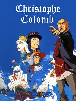 Regarder Christophe Colomb  en vidéo