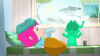 Pourquoi peut-on avoir de la fièvre quand on est malade?