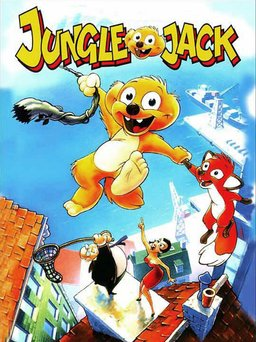 Regarder Jungle Jack en vidéo
