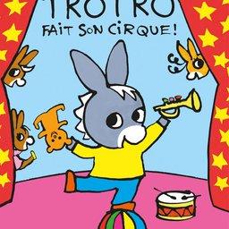 avatar Trotro fait son cirque !