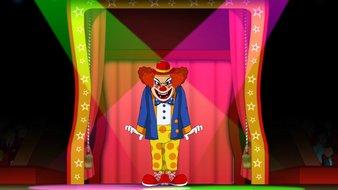 Un incident effrayant au cirque