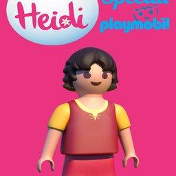 avatar Heidi