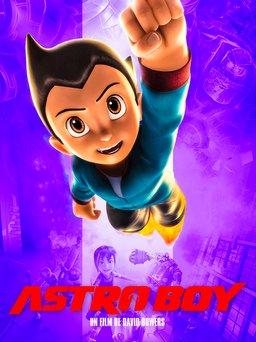 Regarder Astro Boy en vidéo