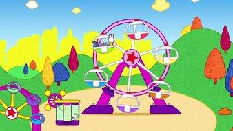 Didou construis-moi une grande roue