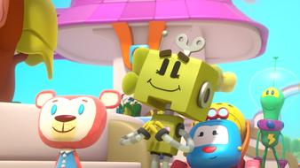 Maîtresse Pixie-Bot