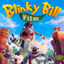 avatar Blinky Bill le film