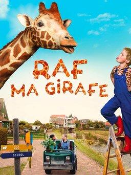 Regarder Raf ma girafe en vidéo