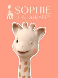 Sophie la girafe: regarder le documentaire