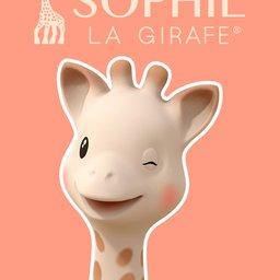 avatar Sophie la girafe