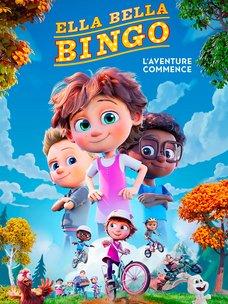 Ella Bella Bingo: regarder le film