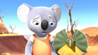 Blinky Bill le film