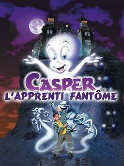 Regarder Casper, l'apprenti fantôme  en vidéo