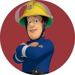 avatar Sam le pompier