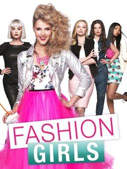 Regarder Fashion Girls en vidéo