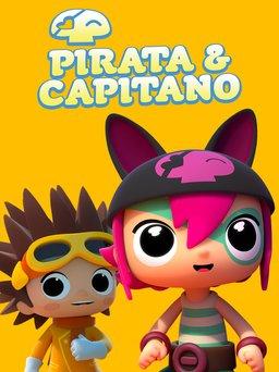 Regarder Pirata et Capitano en vidéo