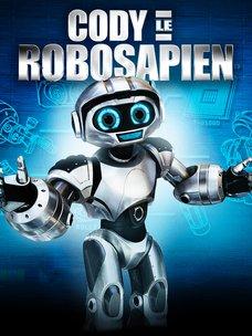 Cody le Robosapien: regarder le film