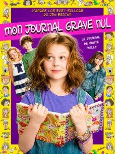 Mon journal grave nul: regarder le film