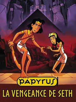 Regarder Papyrus - La Vengeance de Seth en vidéo